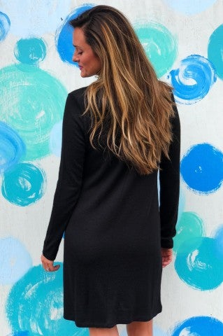 Juliet Sweater Dress