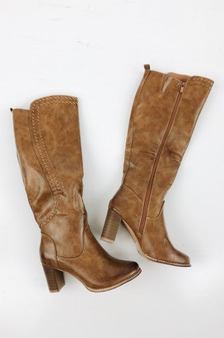 Queenwood Tall Boot