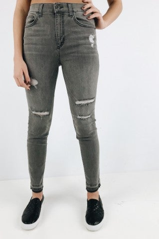 Bad At Love Jeans