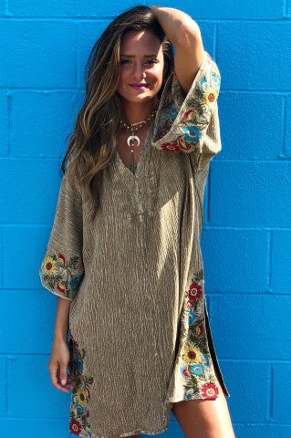 The Willows Tunic Dress