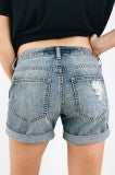 Secret Love Boyfriend Shorts