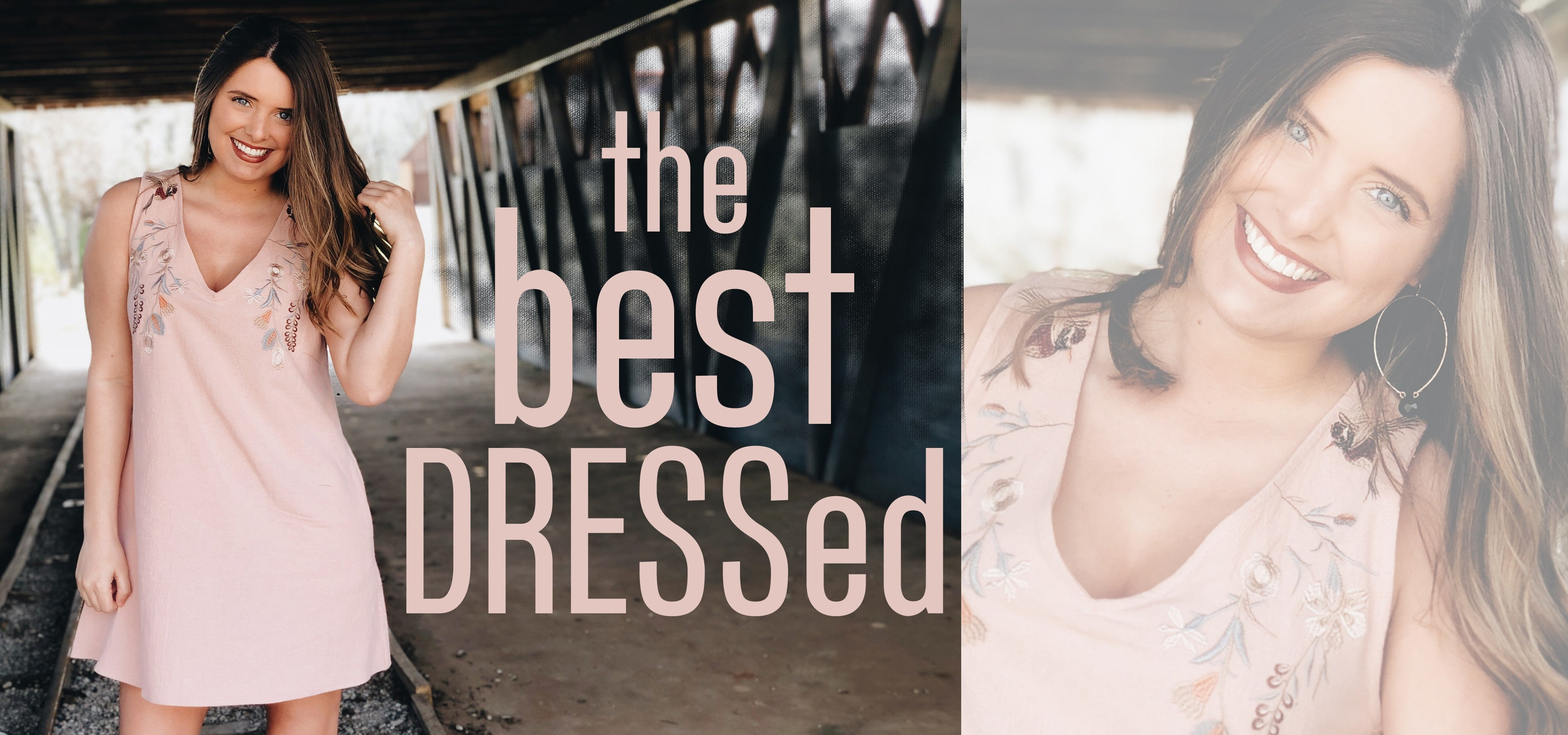 The Best Dressed