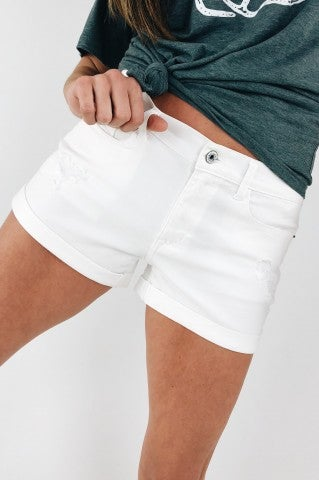 Not Too Late Shorts