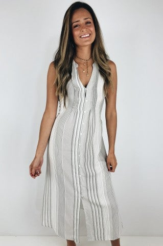 The Greyscale Dress