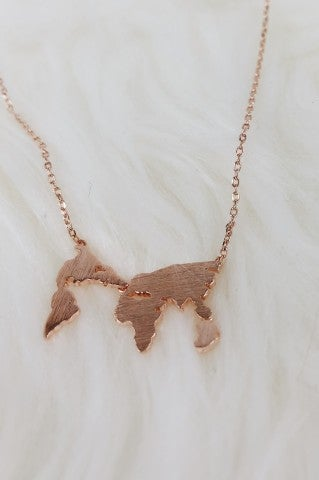 Global Necklace