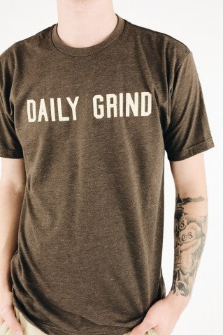 Daily Grind Tee