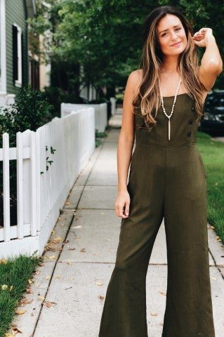 All Your Feelings Jumpsuit