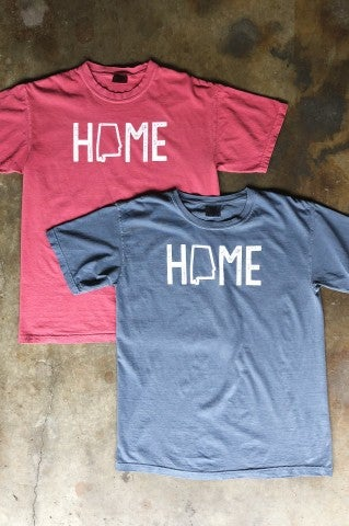Home Comfort Color Tee