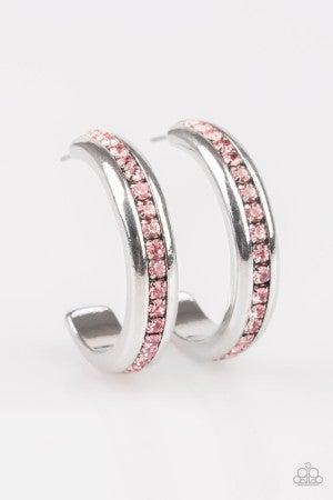 5th Avenue Fashionista - Pink
