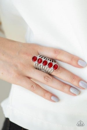 BLING Your Heart Out - Red