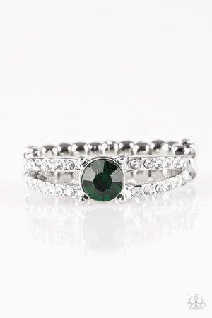 Dream Sparkle - Green