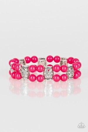 Daisy Debutante - Pink