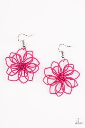 Springtime Serenity - Pink