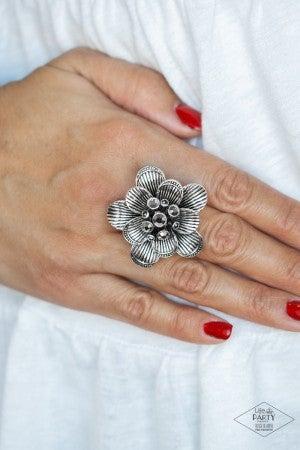 Petal Pusher - Silver