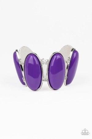 Power Pop - Purple