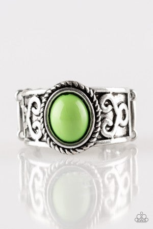 Totally Tidal - Green