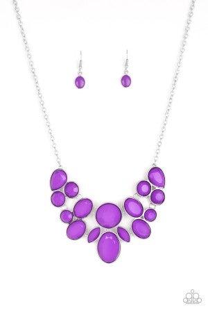 Demi-Diva - Purple
