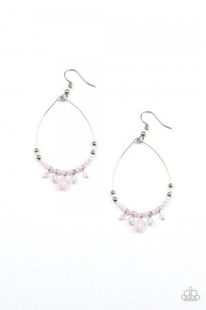 Exquisitely Ethereal - Pink