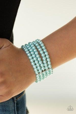 Pearl Bliss - Blue