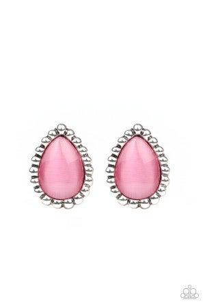 I Wanna GLOW - Pink