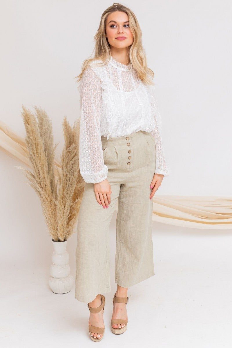 Business Chic Pant