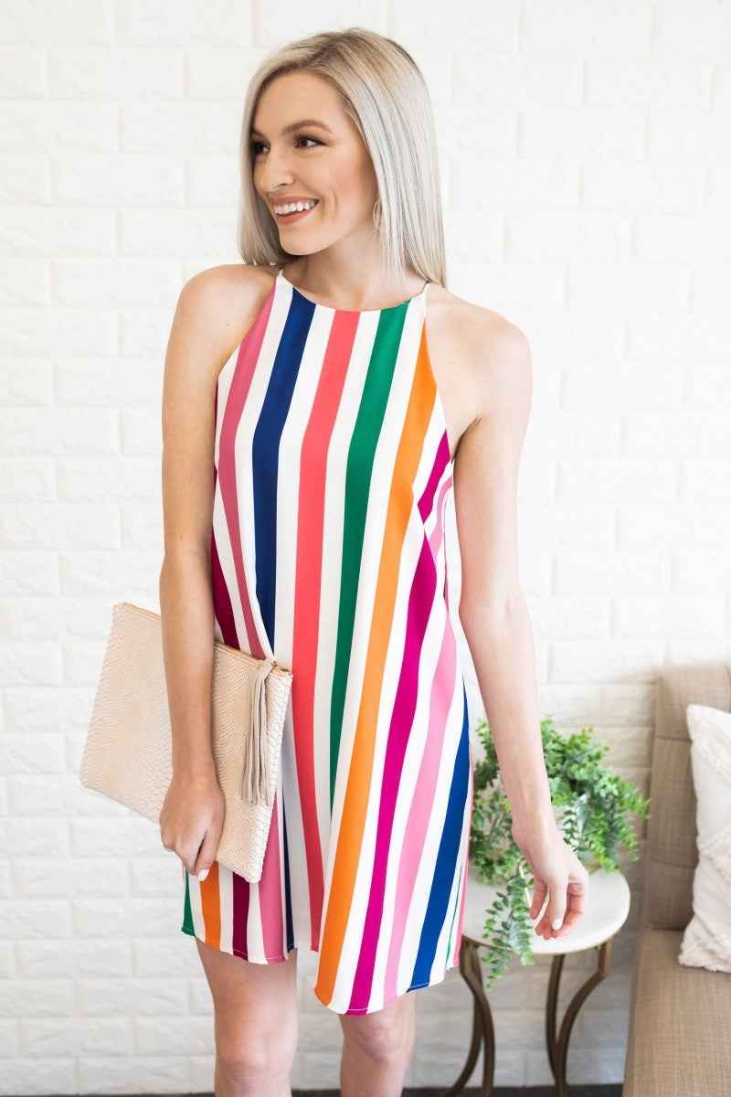 Be Bold Dress
