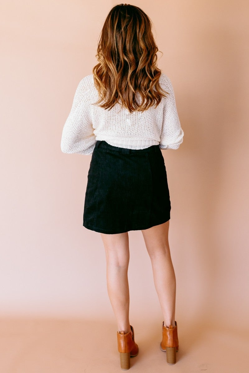 Stylish & Chic Skirt