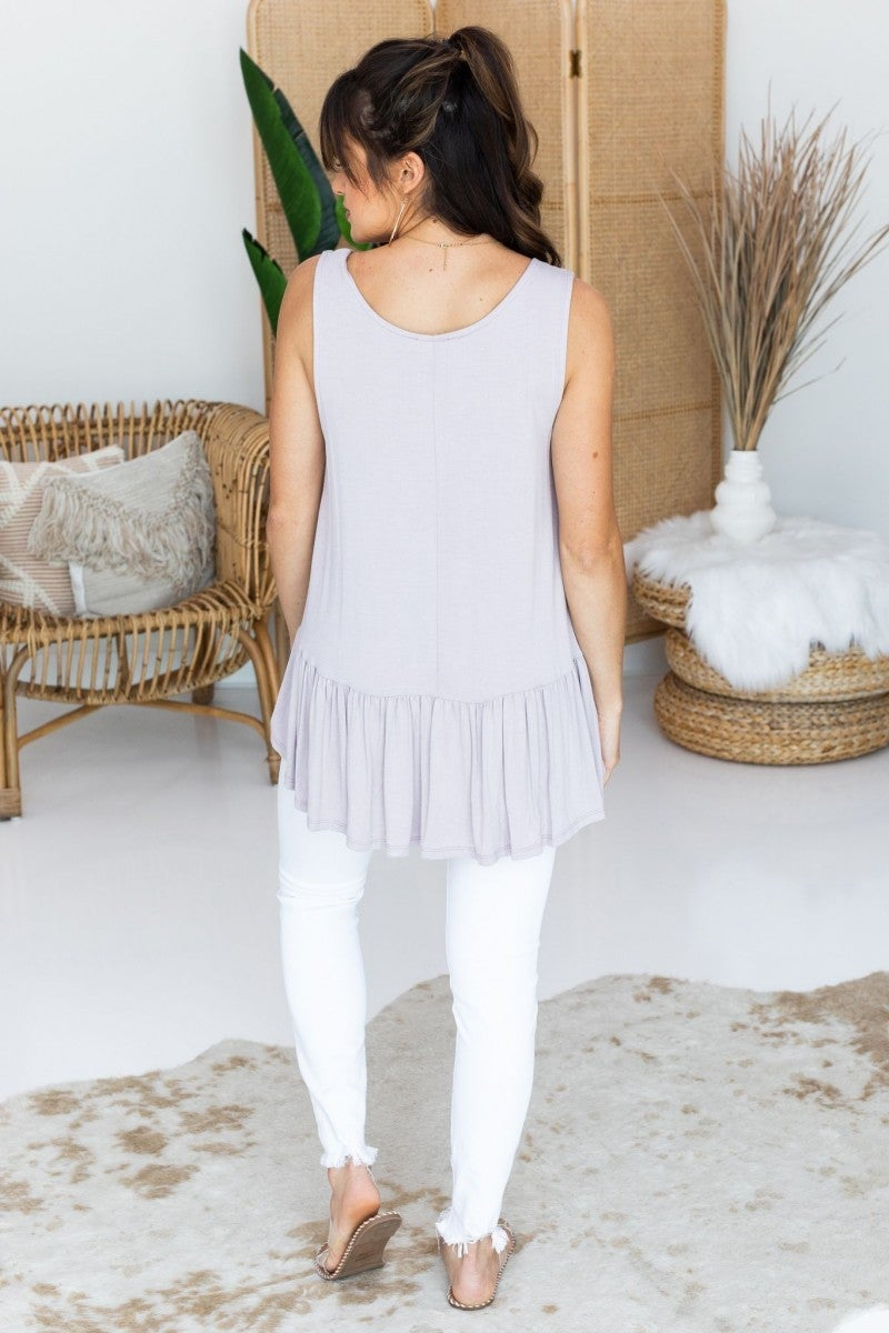 Beauty and Bliss Tank