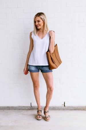 Going to Great Lengths Shorts