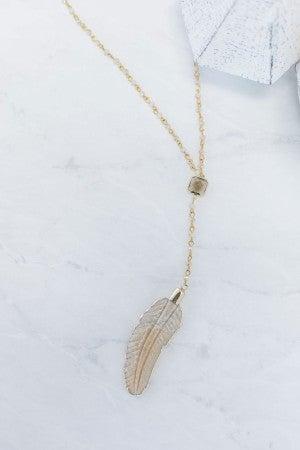 Roseville Necklace