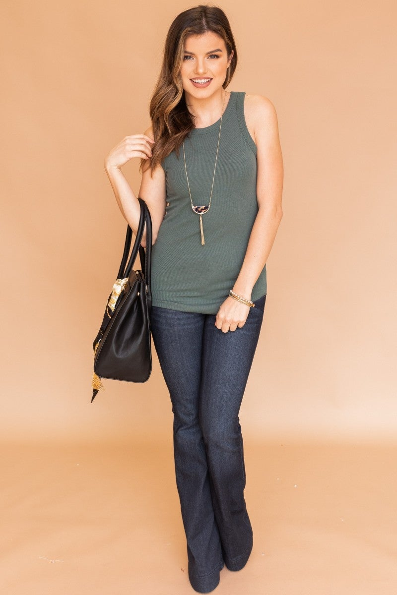 Pair it with Layers Tank