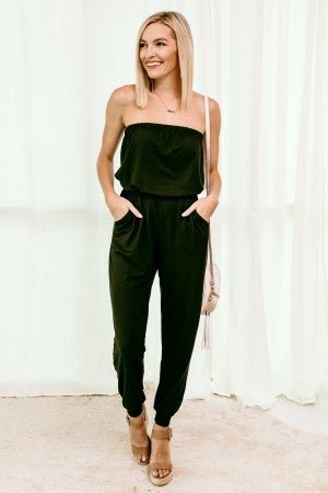 Softest Ever Jumpsuit