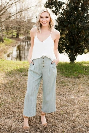 Spring Vibes Pants