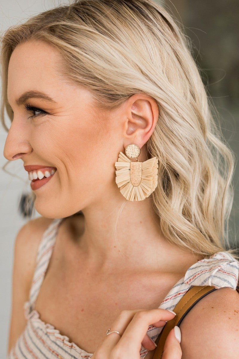 Dancing the Day Away Earrings