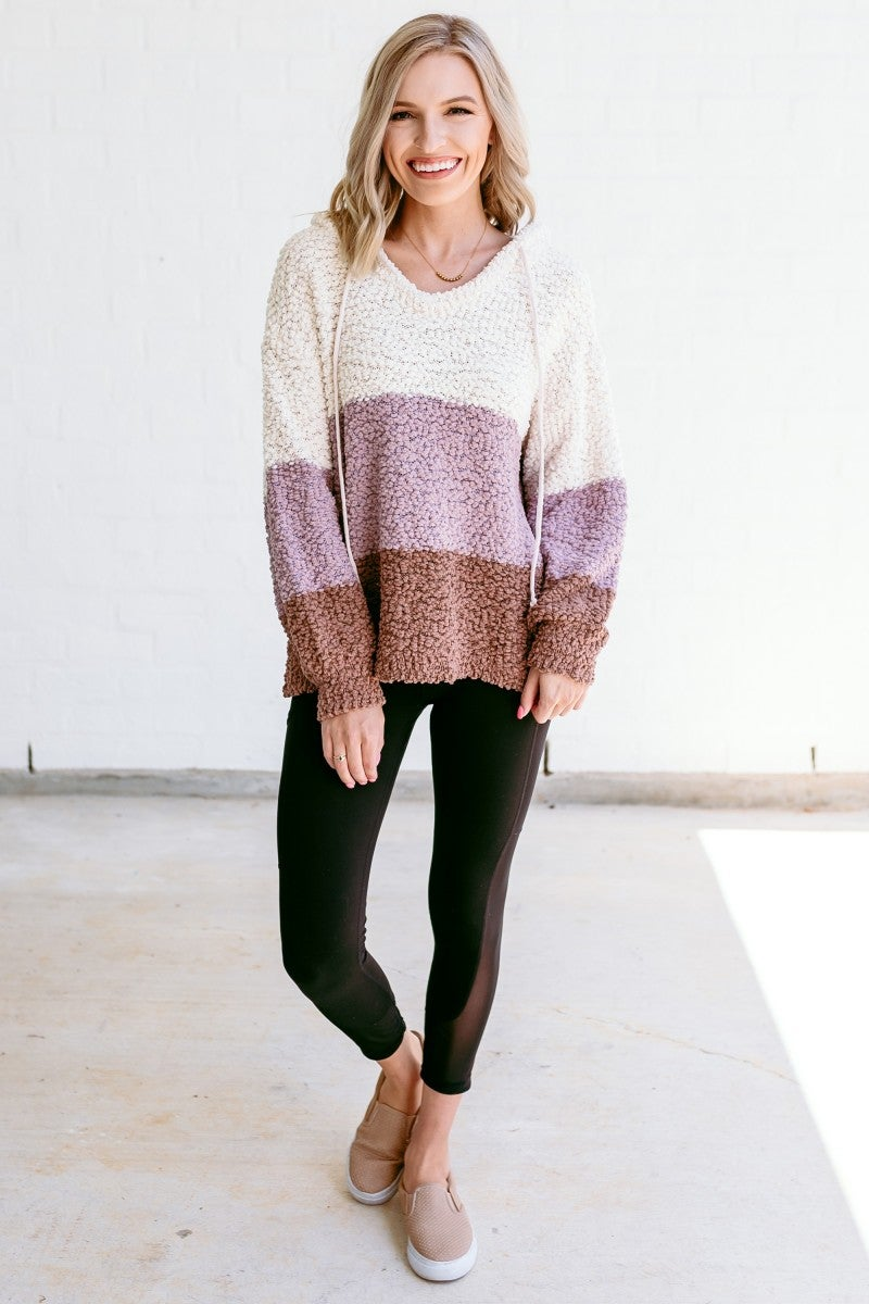 Color of Fall Sweater