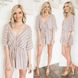 In With The New Romper
