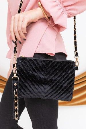 Taking Sides Bag