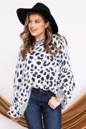 Setting Trends Sweater