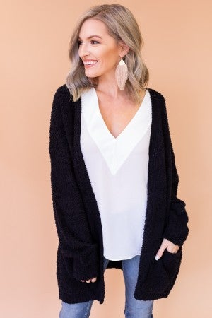 Fall Favorite Cardigan *Final Sale*