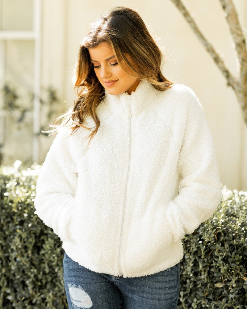 Warm & Cozy Nights Jacket