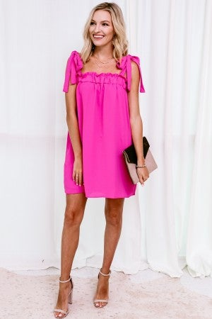 Brightly Yours Dress