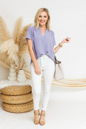 Spring Style Top