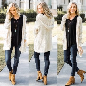 Cozy & Casual Cardigan