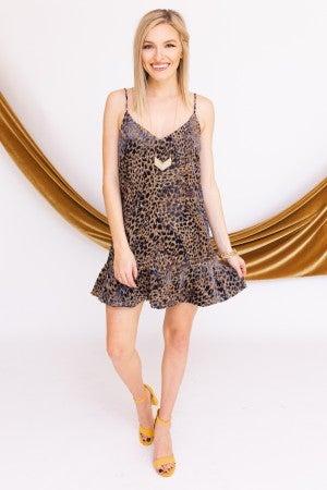 Flirt Away  Dress