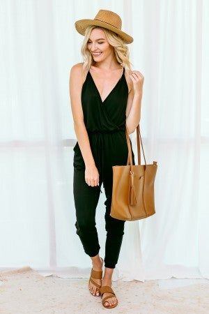 Everyday Favorite Jumpsuit