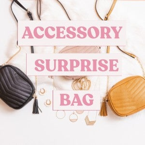 *SOLD OUT!*Surprise Bag: Accessories