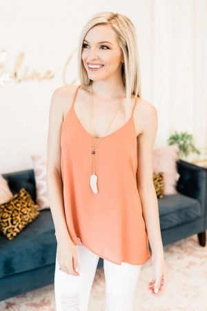 All-Time Fave Chiffon Top