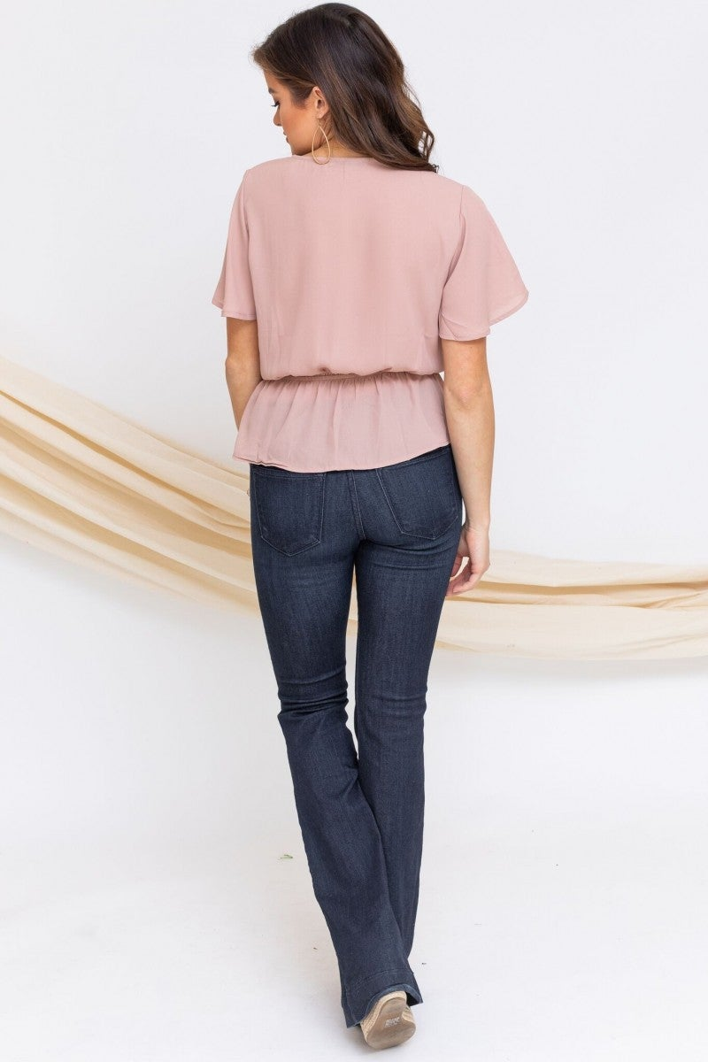 Sweetly Chic Top