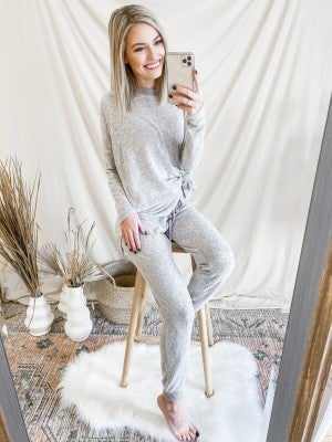 Crazy Cozy Sweater