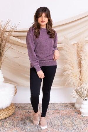 Comfort at Home Sweatshirt